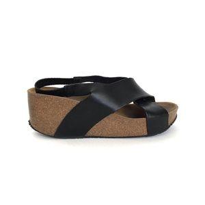 Lolasabbia for eric michael Platform Sandals
